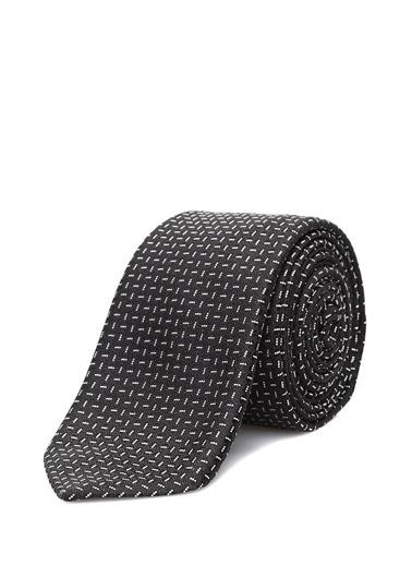 Valentino Kravat Siyah